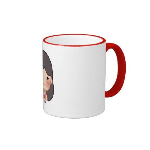 HJ-Story Girl Mug