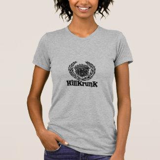 HK logo Womens T-shirts