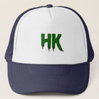 HK ori merch Trucker Hat