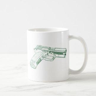 Hk USP 45 Coffee Mug
