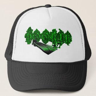 HKN4U™ Rollback Trucker Hat