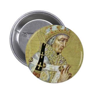 Hl de Der. Fabiano y St. Sebastian por los Di de J Pin
