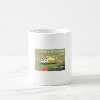 HLCC Summer 2011 Coffee Mug