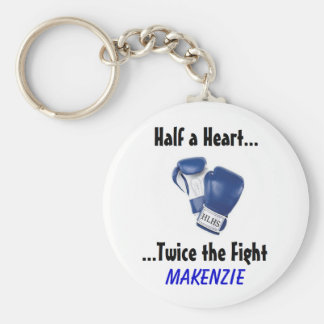 HLHS Fight Products Keychain
