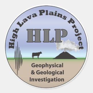 HLP stickers