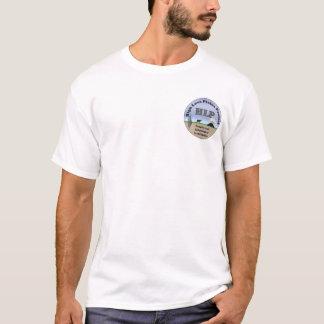 HLP t-shirt with circle logo