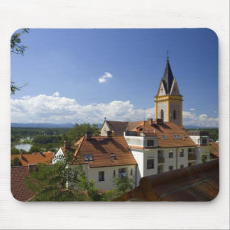 Hluboka_Town Mouse Pad