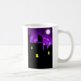 Hlz_Moon Coffee Mug