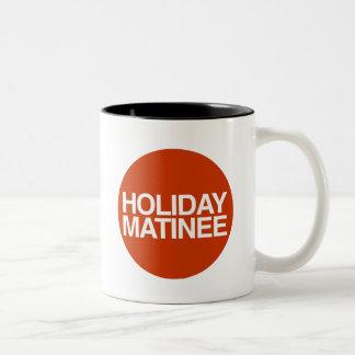 HM Logo Coffee Mug