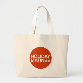 HM Logo Tote Bag
