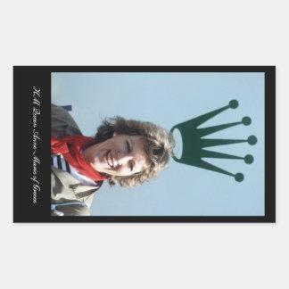 HM Queen Anne-Marie of Greece Sticker