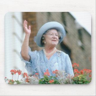HM Queen Elizabeth, The Queen Mother 1985 Mouse Pad