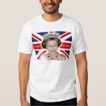 HM reina Elizabeth II - favorable foto Polera