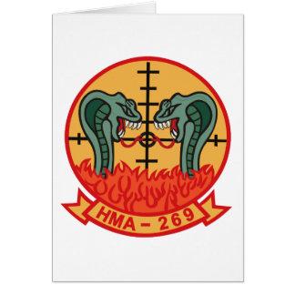 HMA-269 CARD