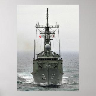 HMAS Sydney Póster