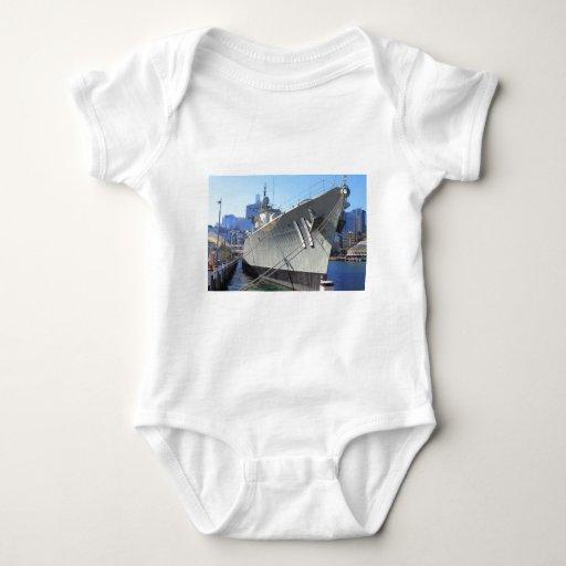 HMAS Vampire T Shirt