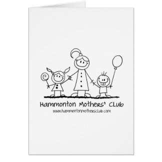 HMC Logo Card