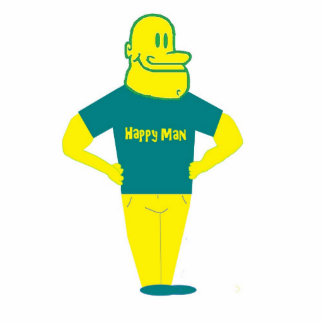 HMC Standup Guy Cut Outs