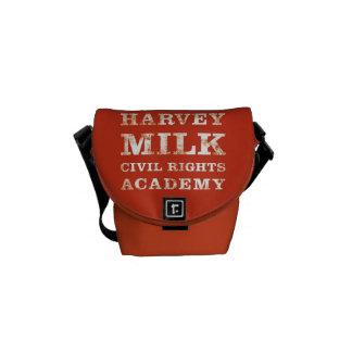 HMCRA Logo Messenger Bags