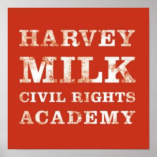 HMCRA Logo Poster