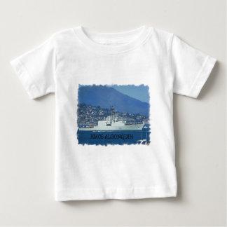 HMCS ALGONQUIN SHIRT