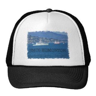 HMCS Edmonton Trucker Hat