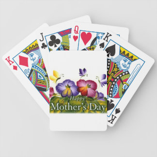 HMDay3 Bicycle Playing Cards