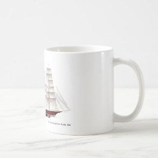 HMFY Dominion Coffee Mug