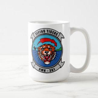 "HMH-361 ""Flying Tigers"" Coffee Mug"