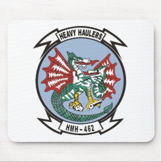 HMH-462 Heavy Haulers Mouse Pad