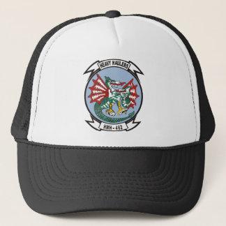 HMH-462 Heavy Haulers Trucker Hat