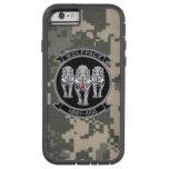 "HMH-466 ""Wolfpack"" Digital Camo Funda De iPhone 6 Tough Xtreme"