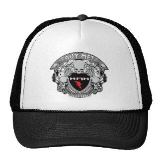 HMH SHEILD HAT