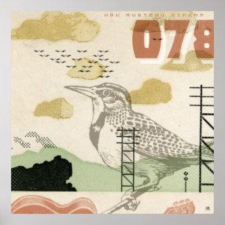 HMK Mystery Stream Episode 078: Song Bird Poster