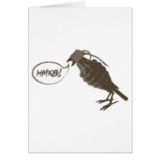 HMKB! CARD