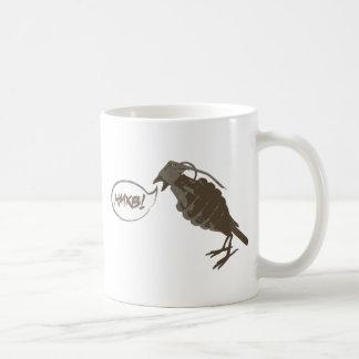 HMKB! COFFEE MUG