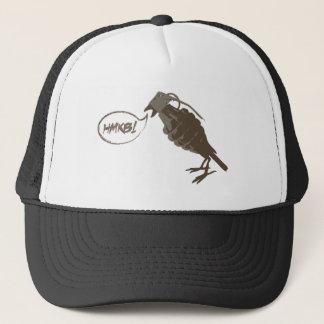 HMKB! TRUCKER HAT