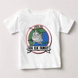 HMM-166  'Sea Elk Family' Shirt