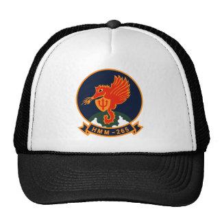 HMM-265 Dragons Trucker Hat