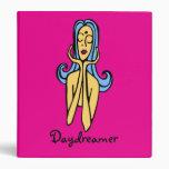 hmm... Daydreamer Binder