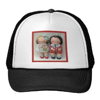 Hmm Hmm Good Cap Trucker Hat