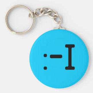 Hmm... Keychain