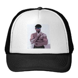 hmmm trucker hats