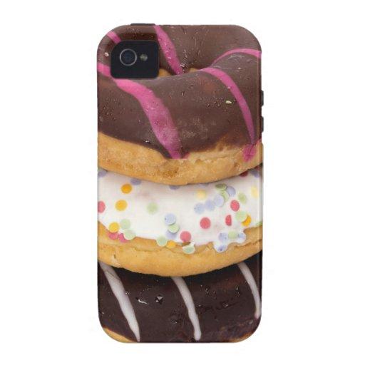 hmmmm doughnuts iPhone 4/4S case