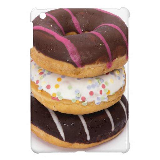 hmmmm doughnuts cover for the iPad mini