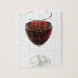 Hmmmmm Wine Puzzle