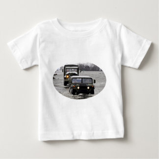 HMMWV and Military Truck Shirt
