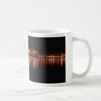 HMNB Faslane Mug