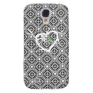 Hmong Galaxy S4 case