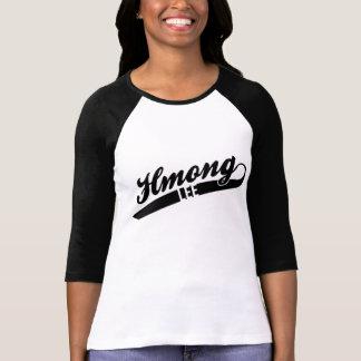 Hmong Lee T Shirt